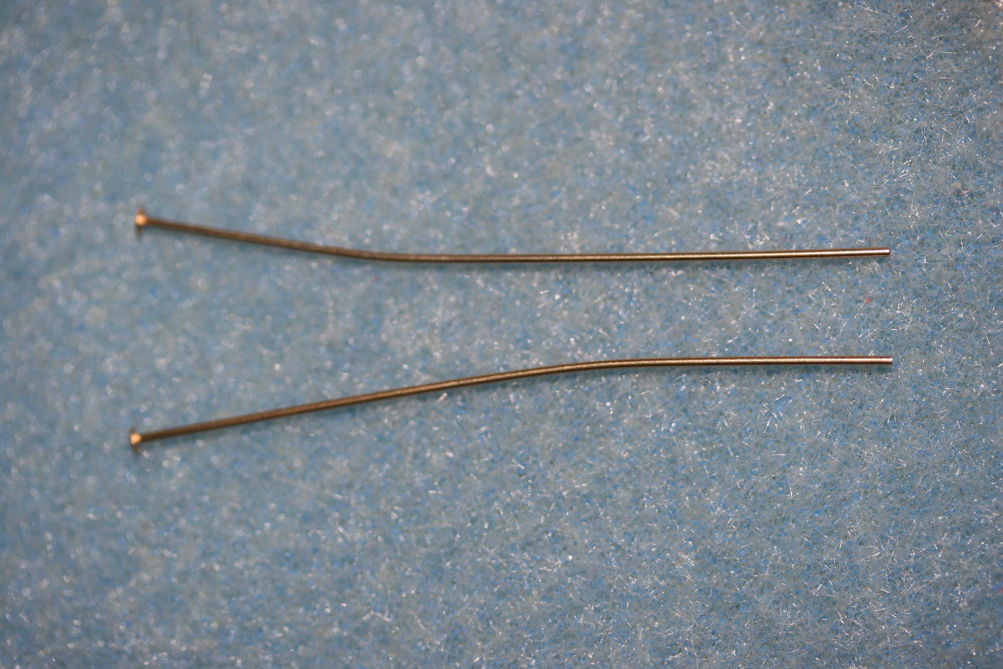 GF HEAD PINS (020)24GA 2″ 100PC – CRAFTIES HOBBYCRAFT LIMITED
